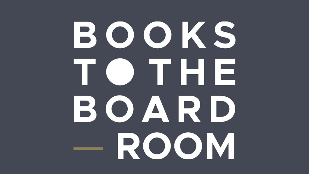 ENTAG'S CFO as a Guest Speaker on 'Books to the Boardroom' Podcast
